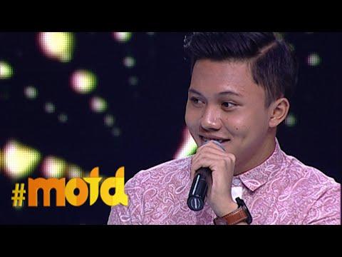 download lagu Penampilan Sempurna Rizky Febian 'Wajahm gratis