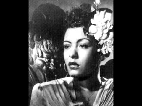 Billie Holiday - Tell Me More And More (And Then Some)