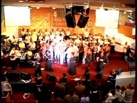 GMZ Greater Mt Zion Austin TX - Annual 2007 - LOUD
