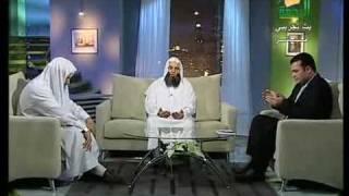 بكاء الشيخ  محمد عبد الملك الزغبى