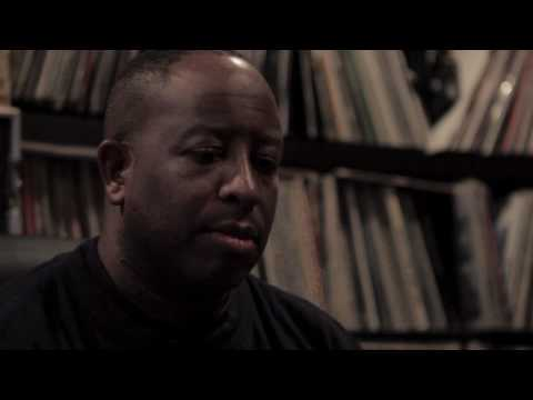 DJ Premier on Will Sessions'