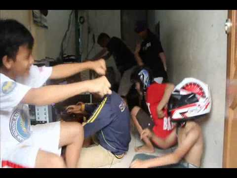 Harlem Shake In Warnet (indonesia) video