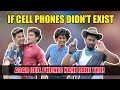 If Cell Phones Did Not Exist | Hyderabadi Comedy | Warangal Diaries thumbnail