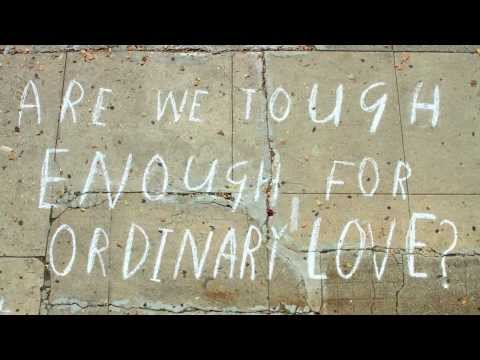 "Paul Epworth's remix of U2's new song ""Ordinary Love."" Lyric video courtesy of Mac Premo and Oliver Jeffers. Remixed by K.C. Bryce Fitzgerald Enjoy!"