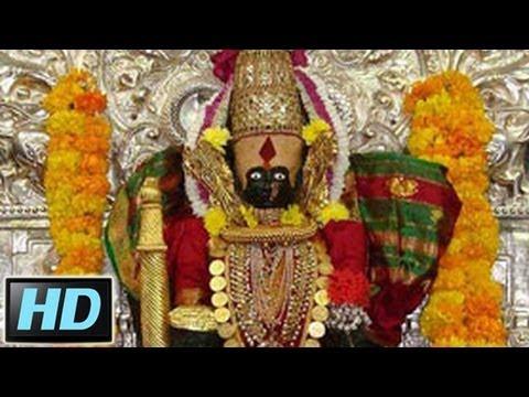 Aai Mahalaxmi Best Marathi Devotional Songs - Jukebox 6