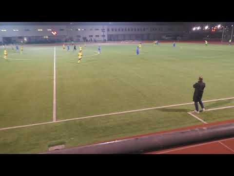 U16: Baník - Karviná 3:2 (sestřih gólů)