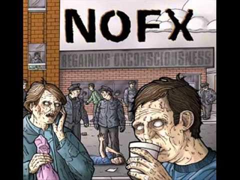 Nofx - Hardcore 84