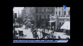 بالفيديو.. كلام تانى يرصد تطور السينما المصرية منذ عصر السنيما الصامتة حتى أحمد السقا