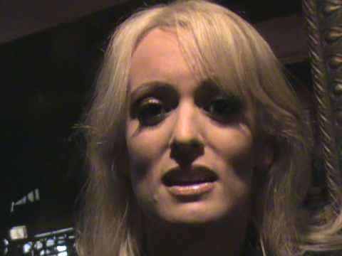 Porn Star Stormy Daniels Discusses Possible Louisiana US Senate Race Video