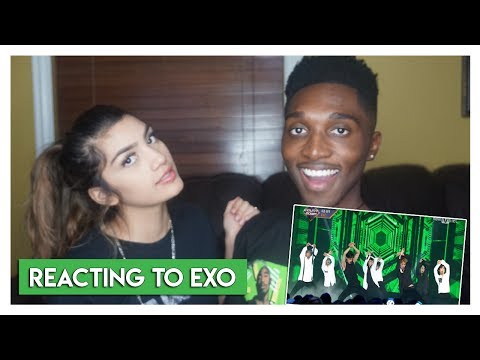 EXO - The Eve *LIVE* COMEBACK STAGE (REACTION) | Jayden Reacts
