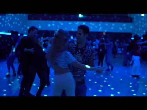 ZoukTime2018 Social Dances v64 with Girl TBT & Omar ~ Zouk Soul