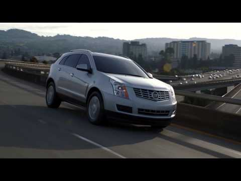 New and Used Cadillac SRX Prices Photos Reviews Specs  The