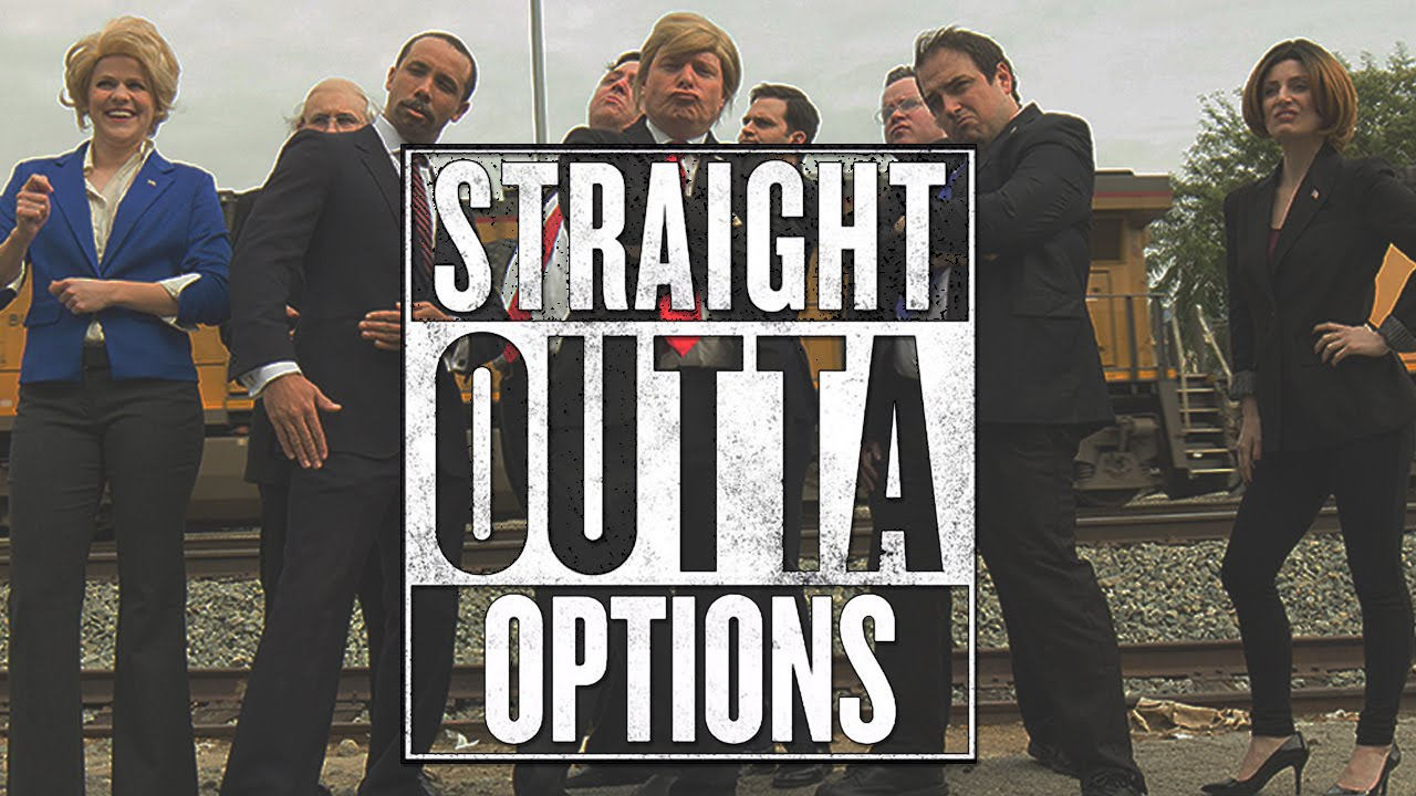 [Straight Outta Options] Video
