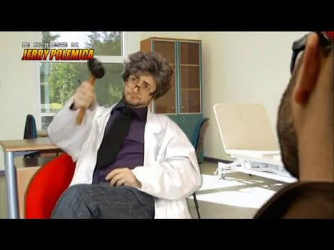 Maccio Capatonda - Jerry polemica - Chirurgia