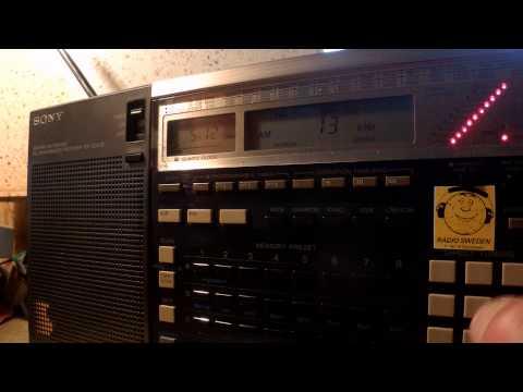 22 05 2015 Radio Dabanga in Sudanese Arabic to Sudan 0510 on 11645 SM di Galeria, 13800 Madagascar