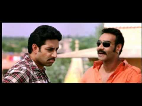 Watch &quot;Bol Bachchan&quot; Official Theatrical Trailer (Exclusive) - Bol Bachchan Threatical Trailer
