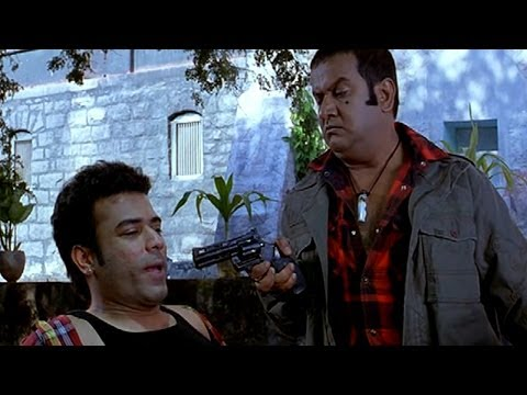 Zabardast Hyderabadi Movie  || Superb Comedy Scene Between Aziz...
