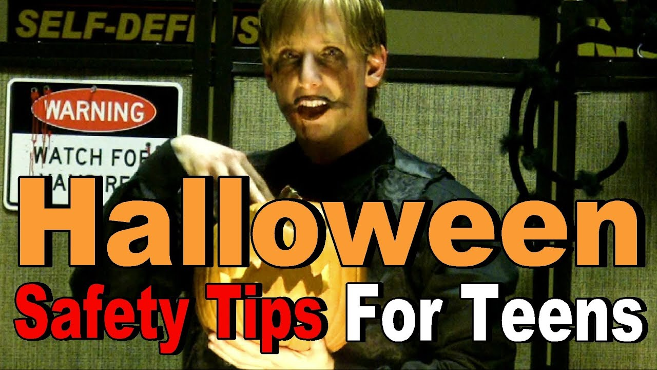 Youtube Teen Tips Safe 18