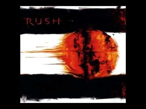 Rush - Freeze