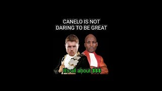 MORNING GRIND 41 *CANELO IS PATHETIC!*