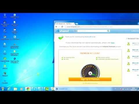 Tutorial #1 - Como baixar e instalar MinecraftSP By: AnjoCaido