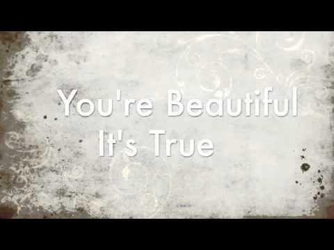 You're Beautiful James Blunt   Lyrics240p H 263 MP3