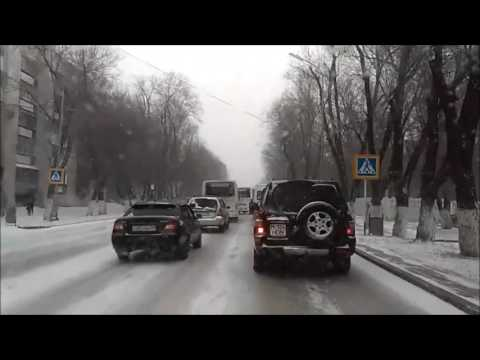 КАРАГАНДА.  Михайловка- Ленина- Кирова.