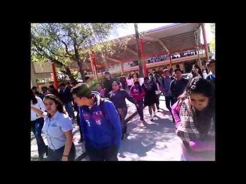 Copia de Protesta de estudiantes Conalep Matamoros