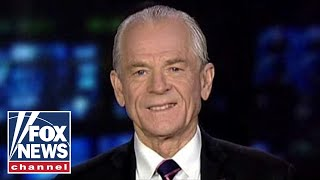 Peter Navarro on phase one of trade deal with China, expectations for phase two