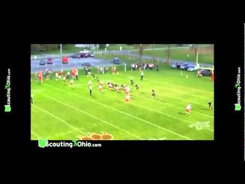 2013 Jerry Brown - McComb - ATH23 - Jr yr