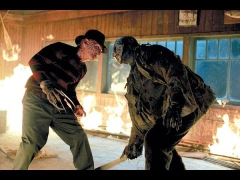 Why Was A FREDDY VS JASON Sequel Never Made? - AMC Movie News