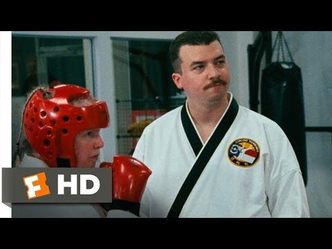 The Foot Fist Way (4/10) Movie CLIP - Is She Still Alive? (2006) HD
