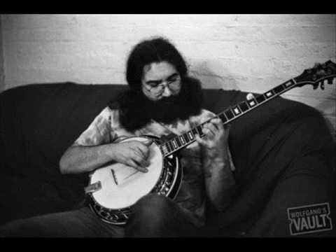 Jerry Garcia - Stoney Creek