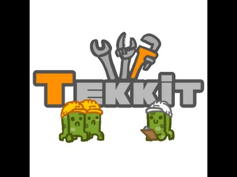 How to install Tekkit and the Sphax BDCraft texture pack