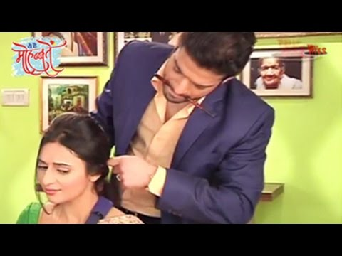 Yeh Hai Mohabbatein 1st August 2014 FULL EPISODE | Raman CUTELY Takes care of Ishita