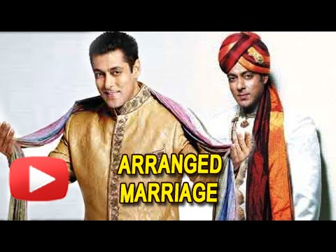 Salman Khan Up For An Arranged Marriage? | Find Out