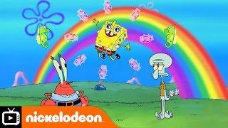 SpongeBob SquarePants | Company Picnic | Nickelodeon UK