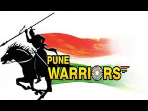 Pune Warriors Logo