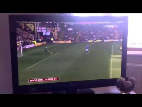 Manuel Almunia Fail vs Leicester 2/11/2013