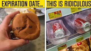 The Worst Packaging Fails