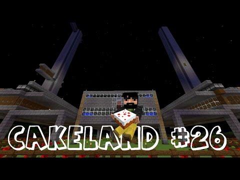 CakeLand #26. Железная Эра! (Minecraft)