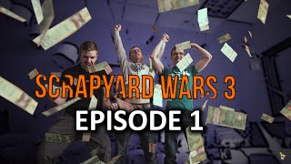 BEST Value PC Challenge - Scrapyard Wars Season 3 - Episode 1