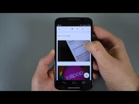 Google's new Inbox by Gmail app tour!