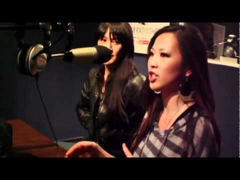 THREESOME NIGHTLY | Talk Radio Show (Sizzle Reel 2012)