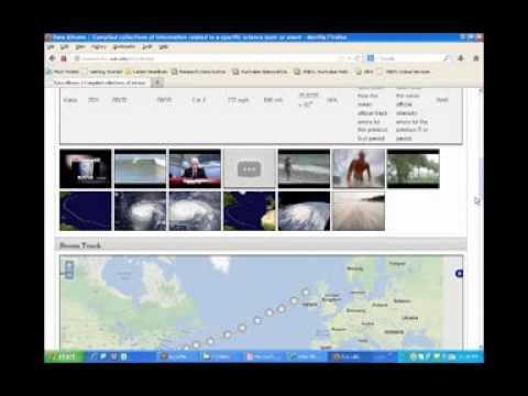 Big Spatial Data seminar Part 1 - Rahul Ramachandran