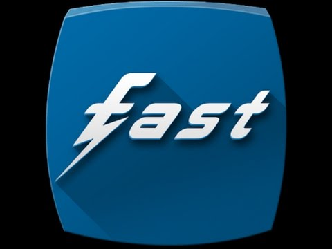 Fast For Facebook - App Review - The Best Facebook App for Android