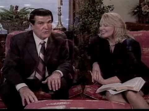 Televangelist Peter Popoff Investigation