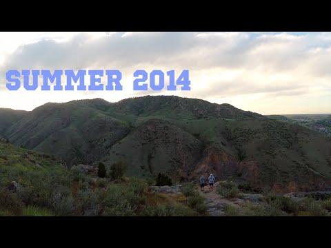 Summer Edit 2014