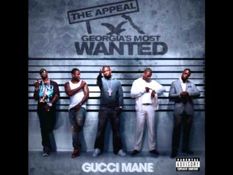 Cover image of song Making Love To The Money by Gucci Mane