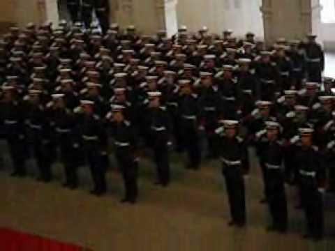 Himno Argentino - Colegio Militar de la Nación
